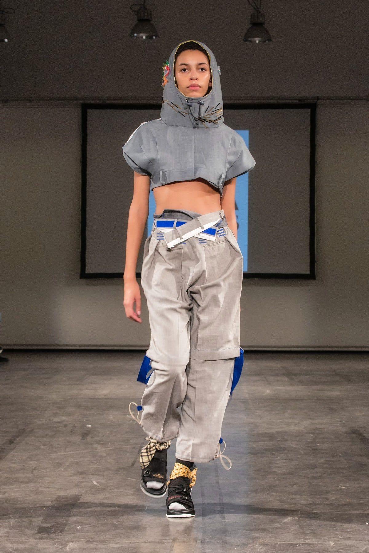 Graduation Fashion Show Master Of Arts Contemporary Fashion Design 2019 Ifa Paris S Projects Bof