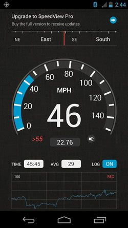 Best Speedometer Apps For Android Android App Android Apps