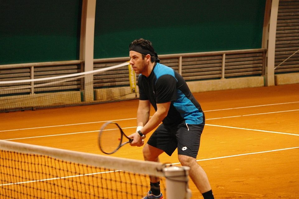 Brian Weal Padel Tennis Tennis, Sports health, Sports
