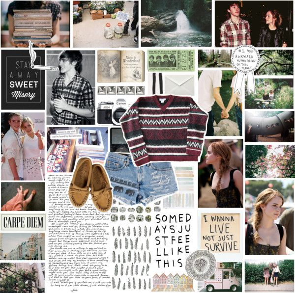 """""""alice + blaine {ova} free to speak my mind anywhere, and i'll redefine anywhere"""" by thelastwhorecrux ❤ liked on Polyvore"""