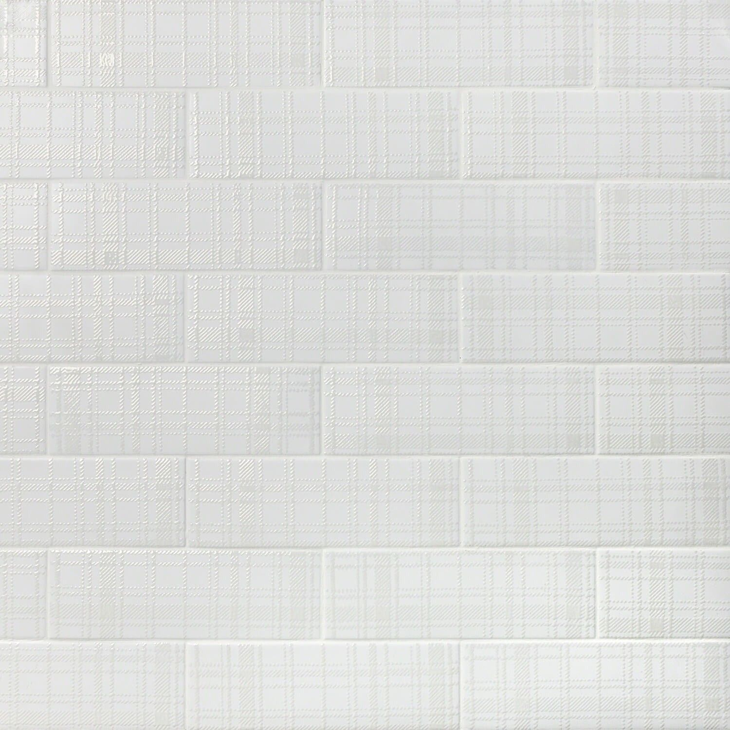London Grand White 3x9 Ceramic Tile Ceramic Tiles Tiles Splashback Tiles