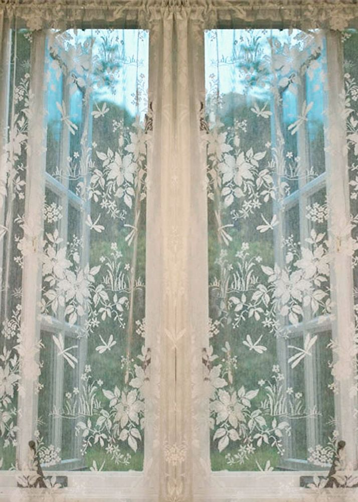 dragonfly nottingham lace curtain u0026 yardage direct from london lace london lace we in