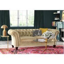Photo of Two-seat sofa MiltonWayfair.de