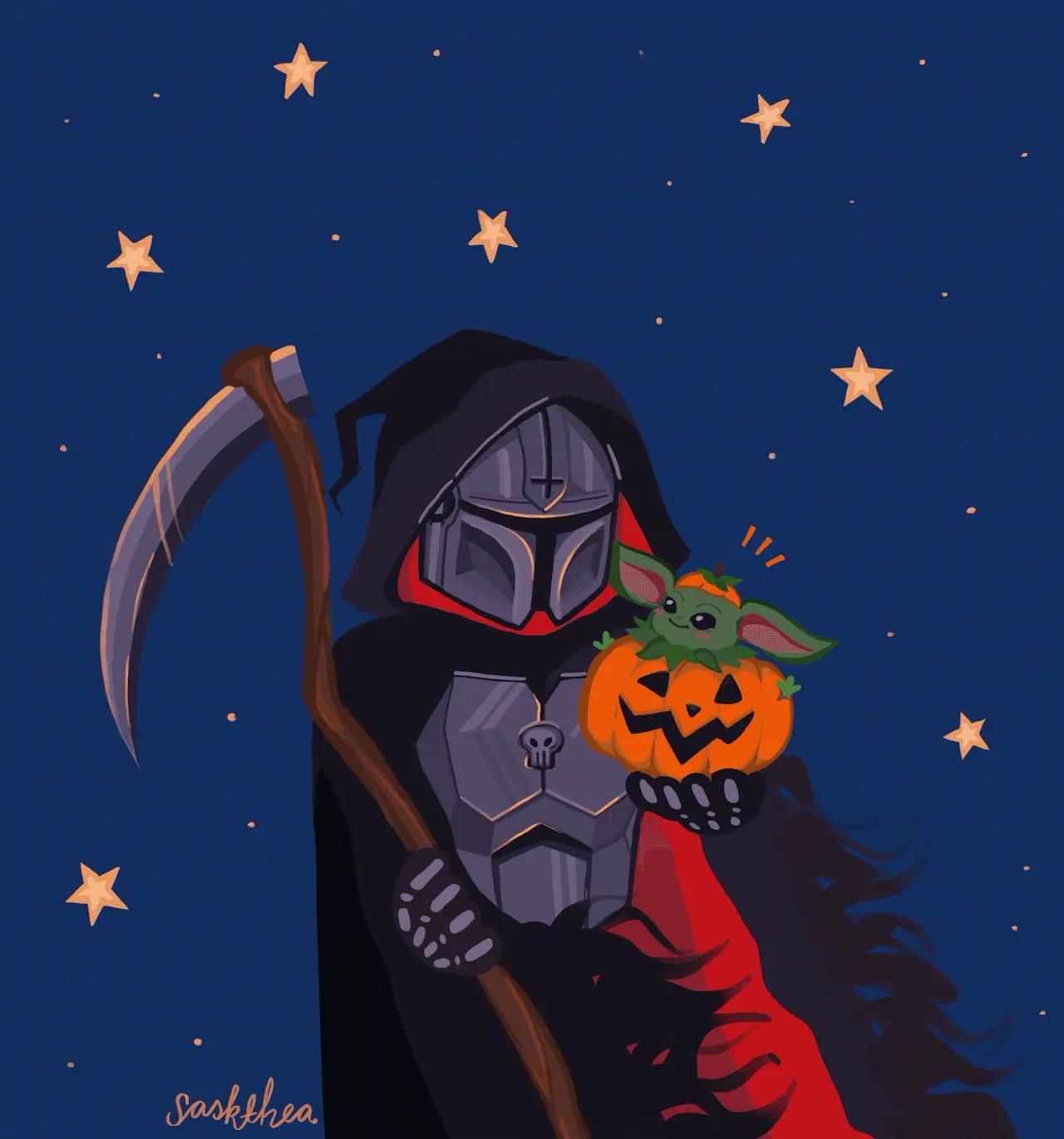 Pin By Brittany Subias On Mando Fando Star Wars Drawings Star Wars Artwork Star Wars Memes