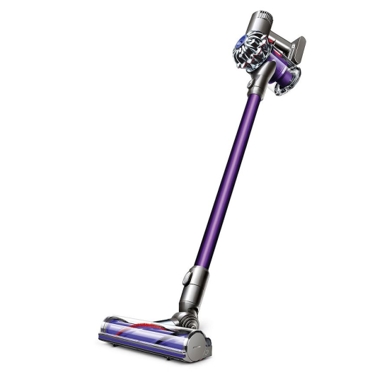 $100 OFF Dyson V6 Animal Cord-Free Vacuum - Kohls | Today Deals:   $100 OFF Dyson V6 Animal Cord-Free Vacuum - Kohls | Today Deals #TodayDeals #DailyDeals #DealoftheDay - Extra Dyson engineering went into the Dyson V6 Animal cord-free vacuum making pet hair and dander in your home a thing of the past. Plus the Dyson V6 Animal Cord-free vacuum is comparable to a full-sized corded vacuum without the hassle of a cord. Read customer reviews and find great deals on   Home Small Appliances…