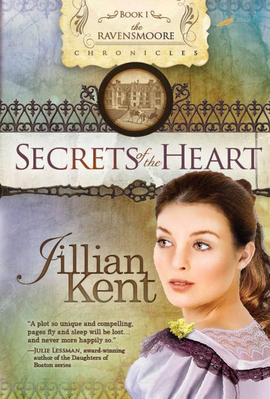 Secrets of the Heart (eBook) Free romance books