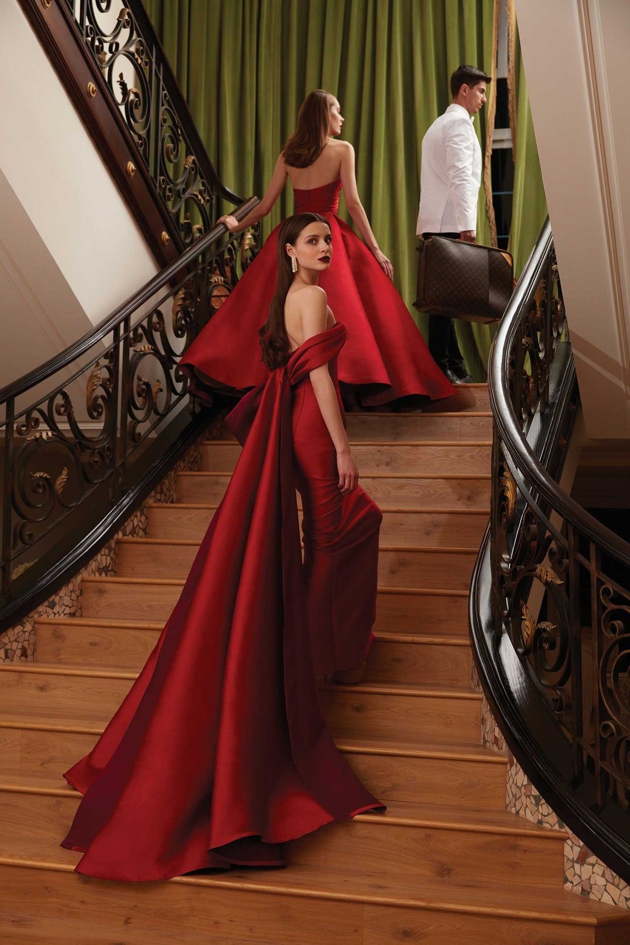 Pin by avela on wed inspo pinterest haute couture and couture