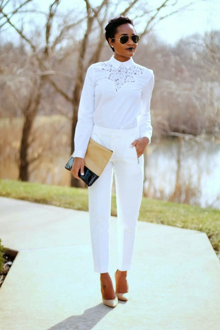 All white office outfit ideas 2017 balls pinterest white all white office outfit ideas 2017 urmus Image collections