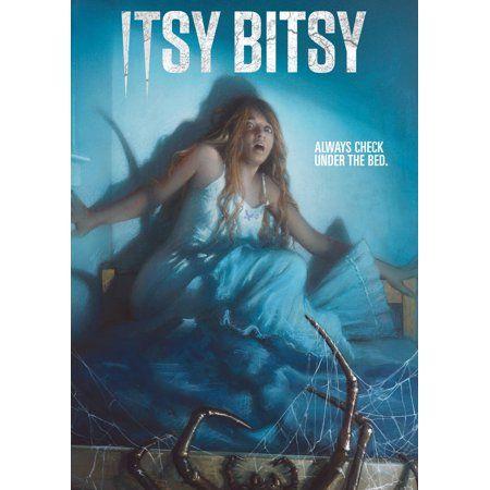Itsy Bitsy (dvd)