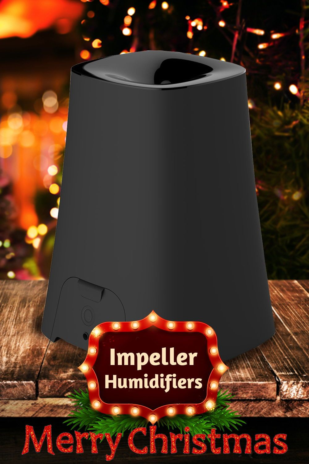 Top 10 Impeller Humidifiers (April 2020) Reviews & Buyer
