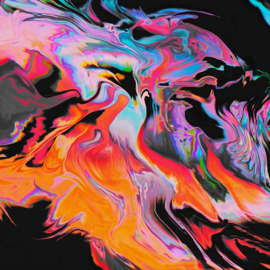 Artistic Expression 2020 Trend Inspiration Ybklove Yblove Yearbooklove Design Theme Inspiration Yearbook Cr Art Wallpaper Trippy Wallpaper Abstract