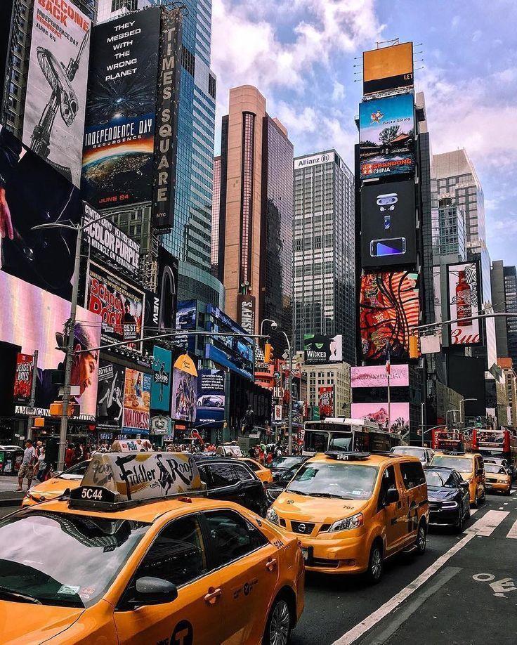 paisaje urbano #paisajeurbano Maybelline New York - #Maybelline #newyork #York
