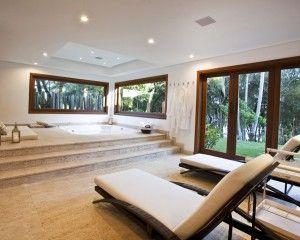 Spa/Casa de Campo/Eliane Sampaio Interiores