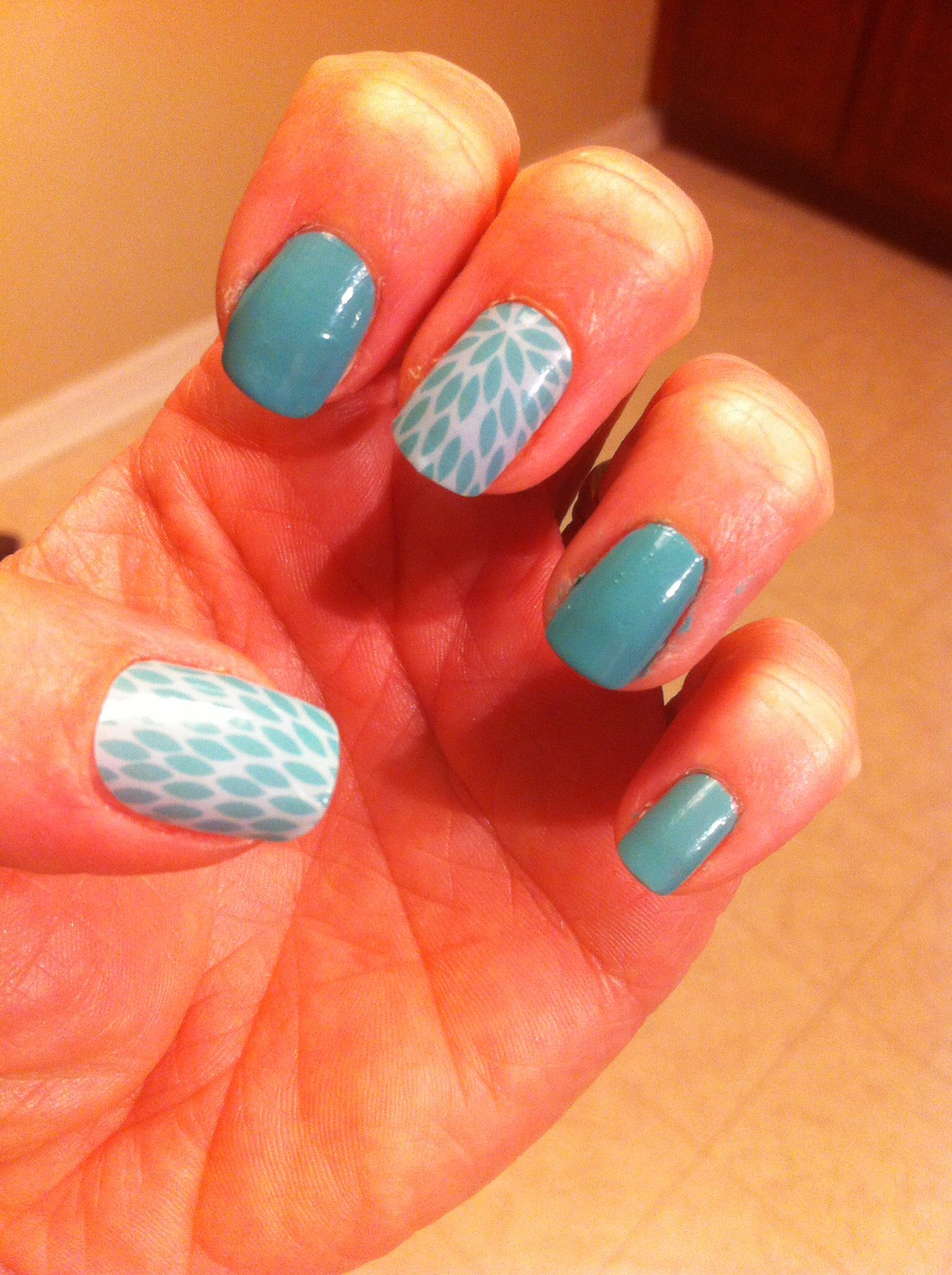 Pin on Love my Jamberry Nails!!