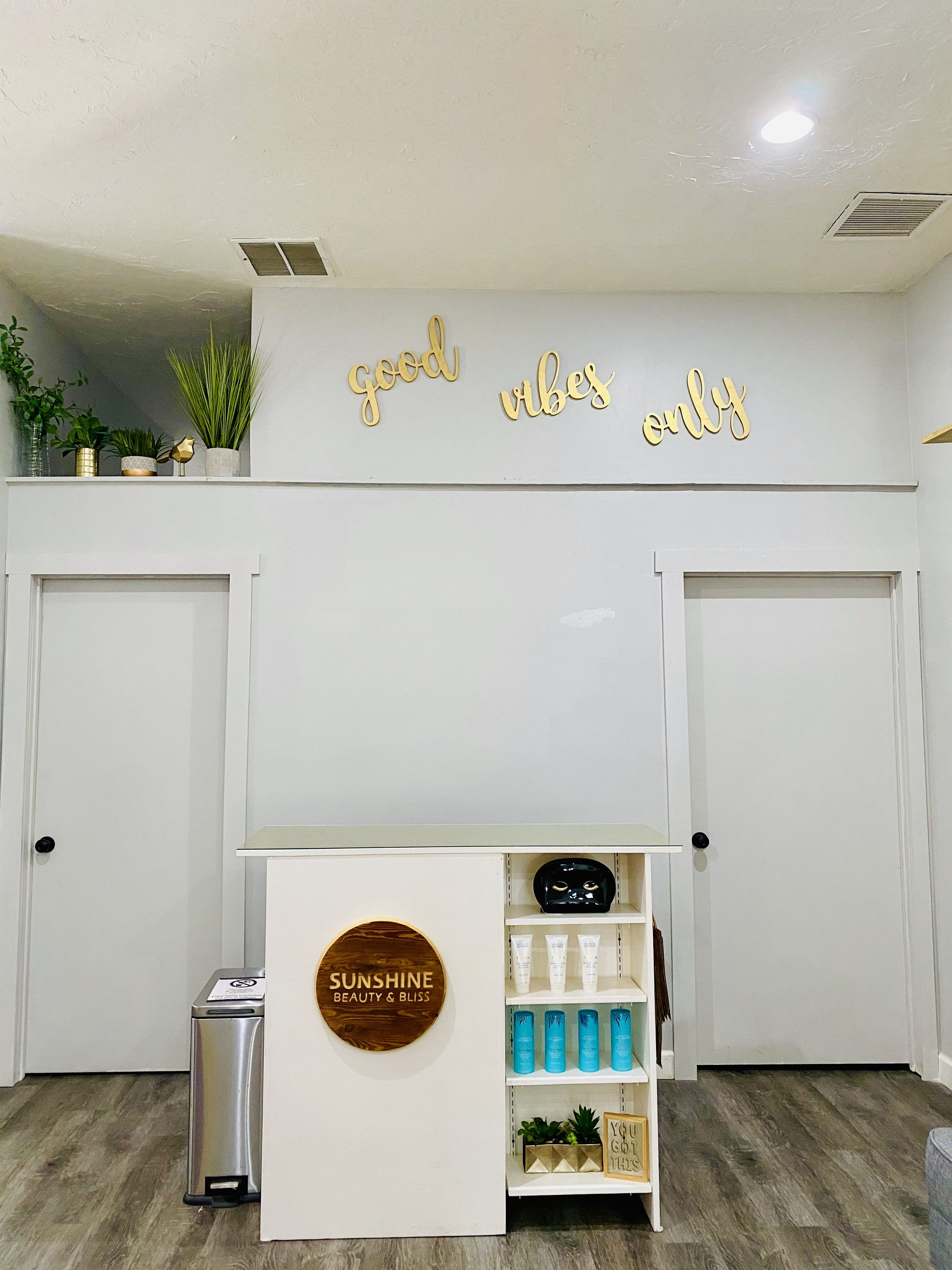 sunshine beauty studio