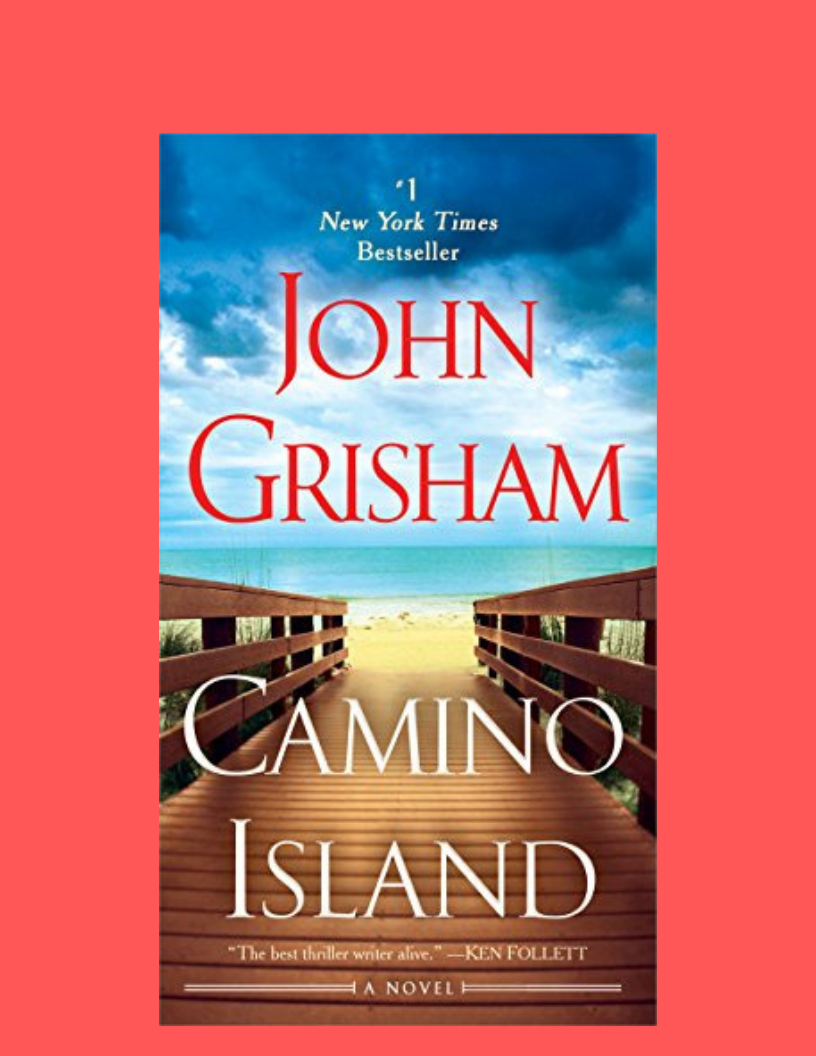 Camino Island Paperback Release Date 1 New York Times Bestseller One Of My Favorite Authors Books