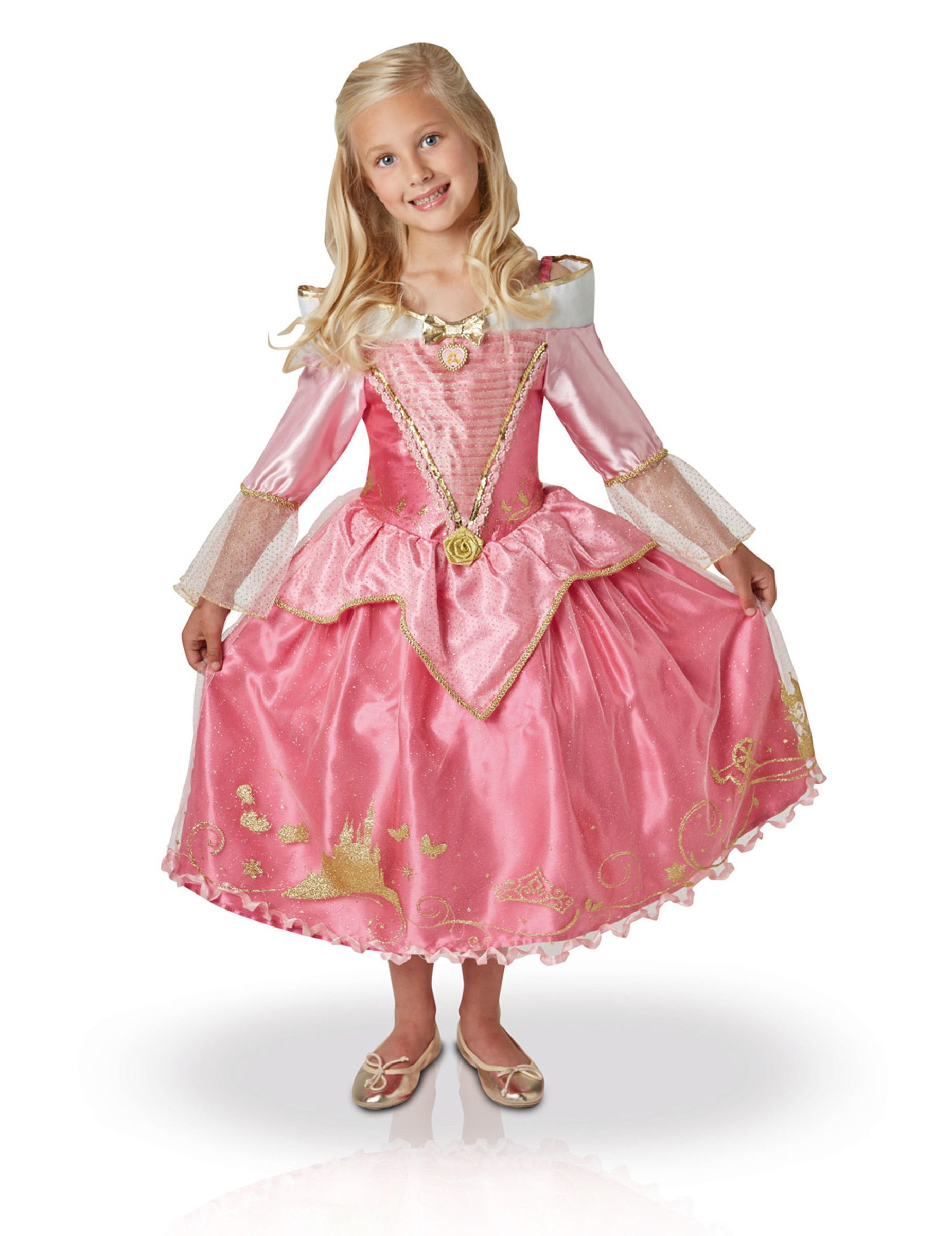 Disfraz Aurora™ vestido de fiesta