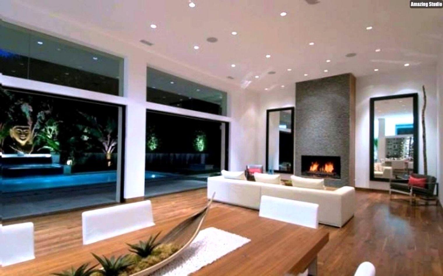 Schön Wohnzimmer Decken Deko  Minimalist living room, Living room