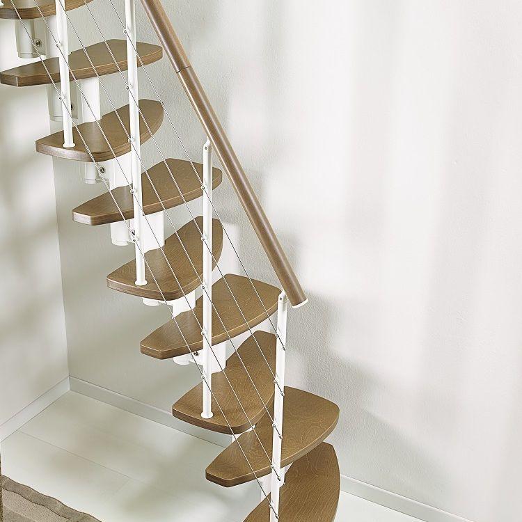 Zoom Sur Le Nouveau Gain De Place En Kit Zen Initial Escalier