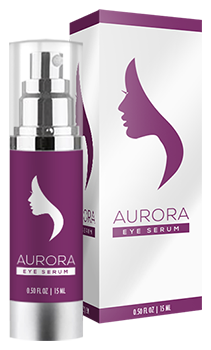 Aurora Deep Sea Skin Serum