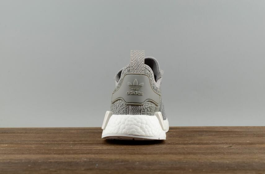 ded88a45b Adidas Original NMD R1 PK S76907 Nest Real Boost Running Sneakers Free DHL  Shipping for Online Sale 05