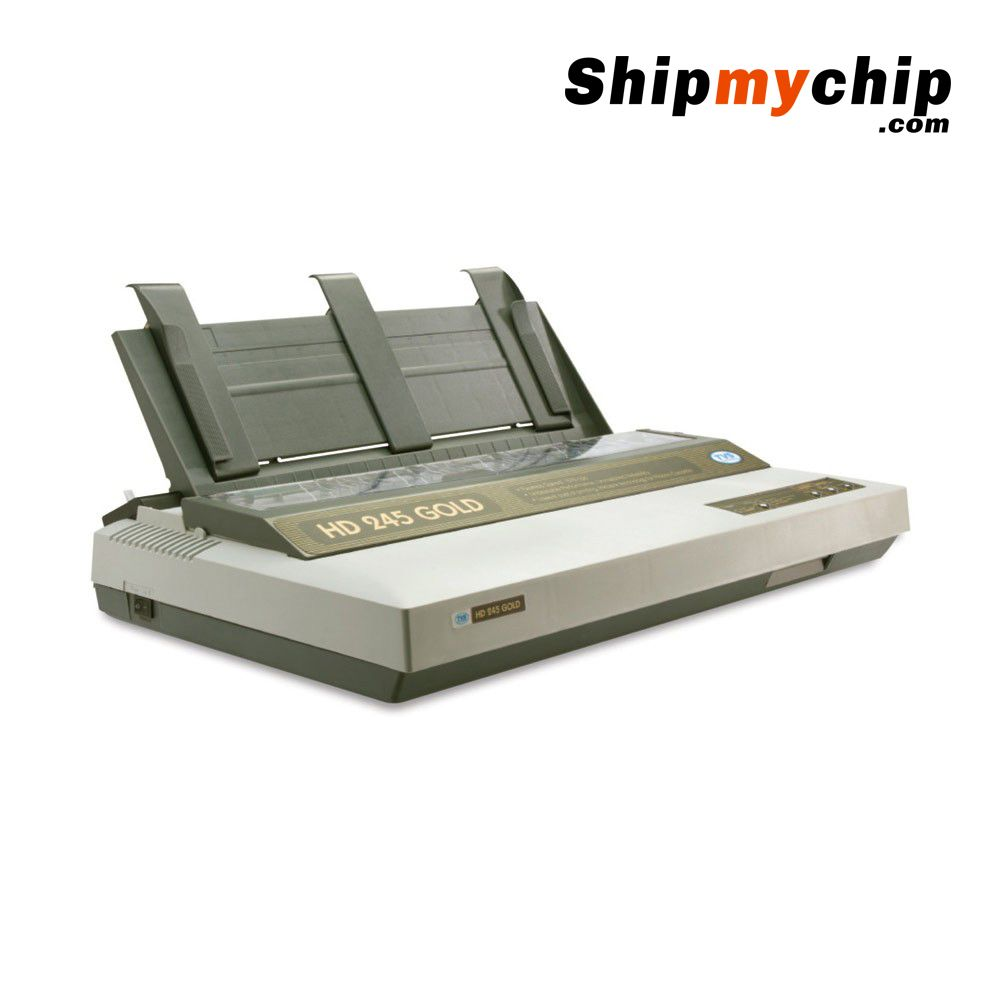 Dot Matrix Printers at Low Prices in India only on Shipmychip com