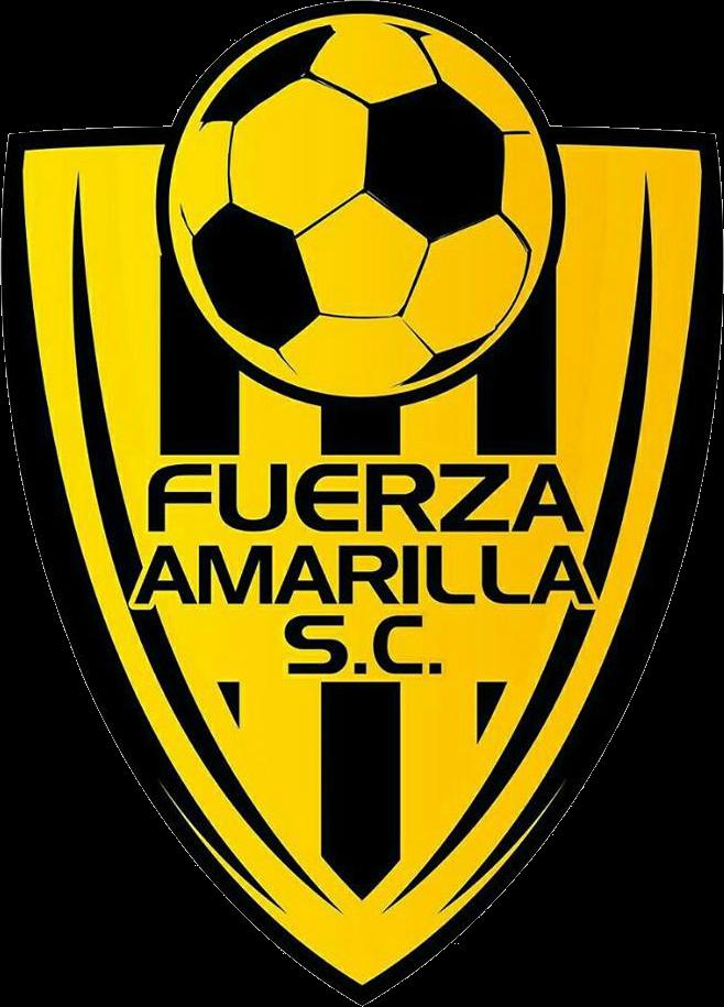 Fuerza Amarilla Logo Equipo De Fútbol Logos De Futbol Fuerza