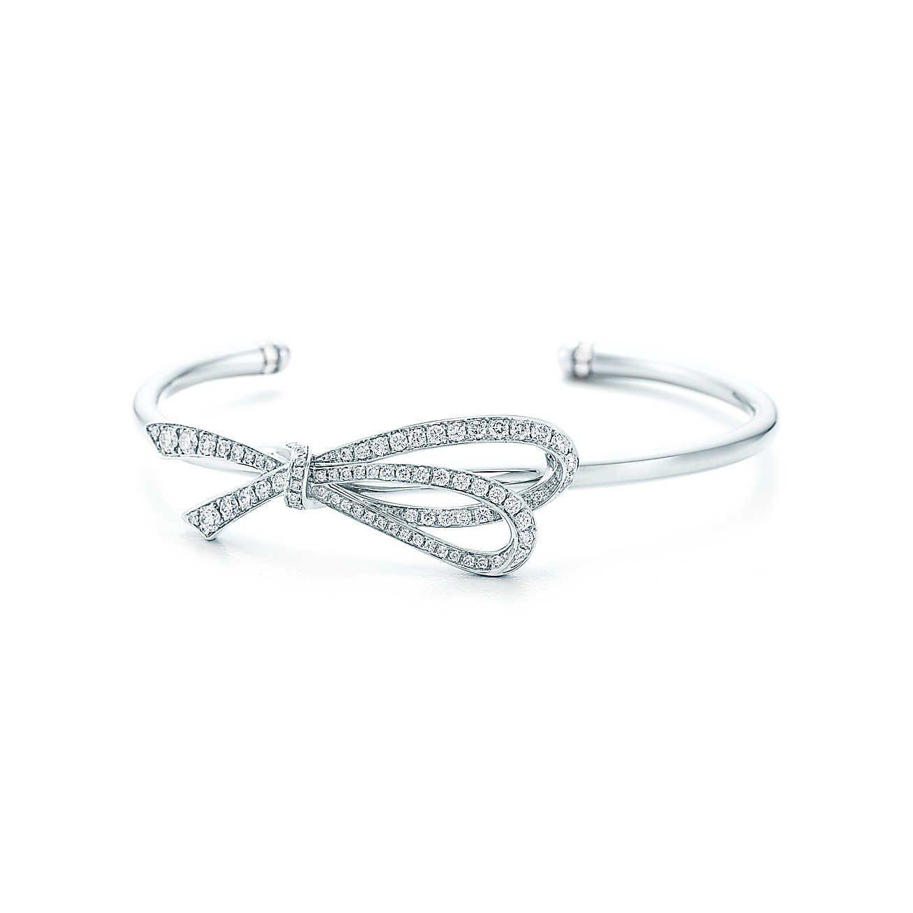 Tiffany Bow: bracelete