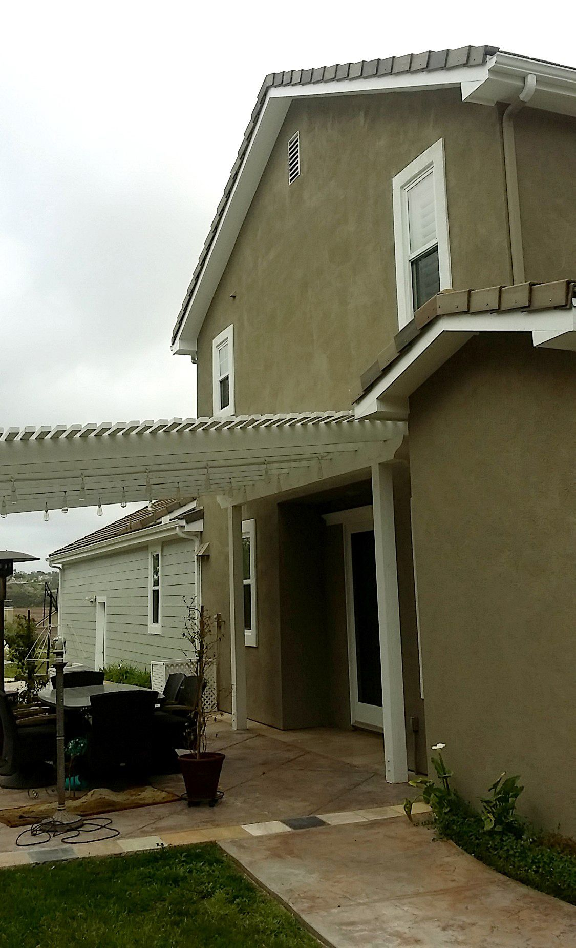 San Diego Painting Contractor Project Gallery Bressi Ranch - Exterior painting contractor