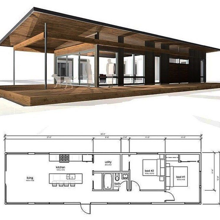 Get The Guide Detailed Plans To Build Shipping Container Home Contains 4 Books Shipping Contai Container House Container House Plans Model House Plan