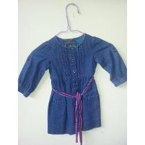 d70295fc63e1 Vestido Para Niña Tommy Original
