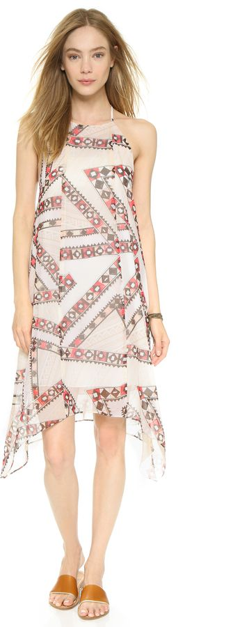 Club Monaco Dreya Dress