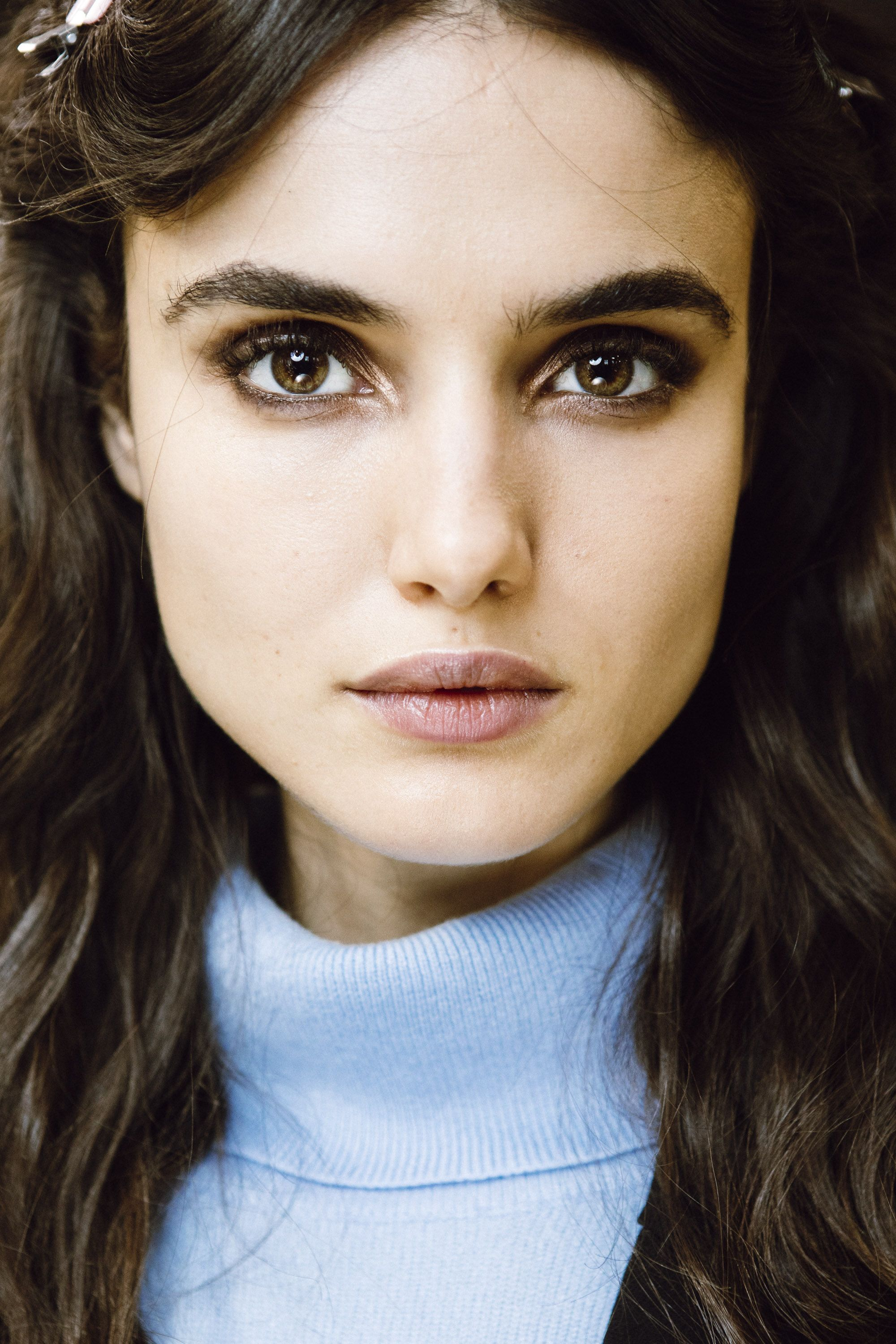 The 25 Best Thick Eyebrows in Hollywood (And How to Get