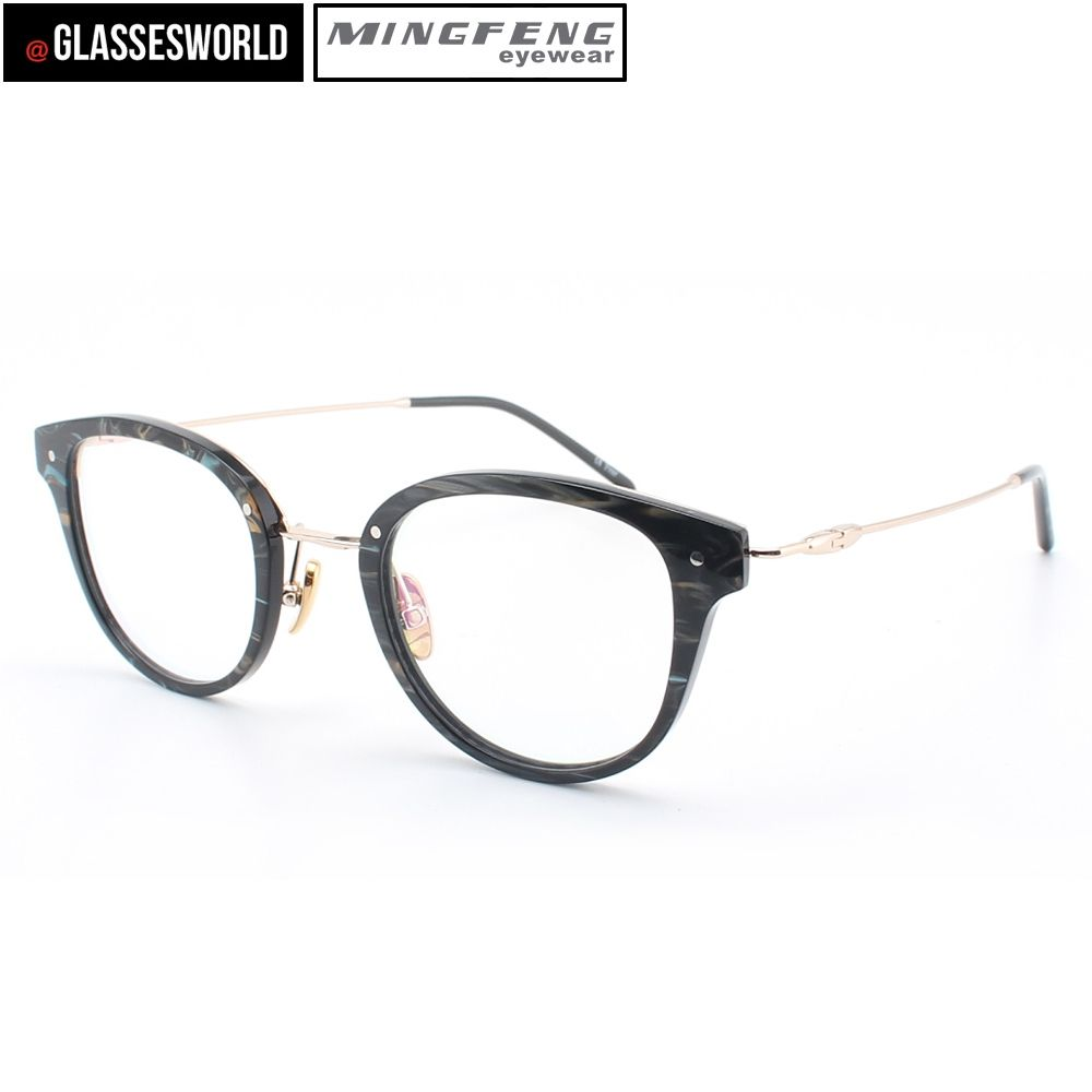 d92e974d1a9 New style eyeglasses unisex optical frame with high quality glasses frame  66082