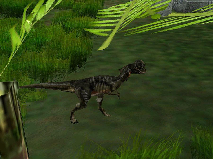 Jurassic park operation genesis pc download full version