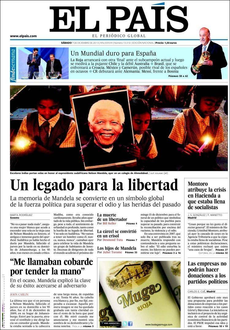 El País (Espagne)