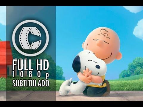 "Snoopy y Charlie Brown en ""The Peanuts Movie"" agitan taquillas de estreno con su tira en 3D - Noticias Uruguay LARED21"