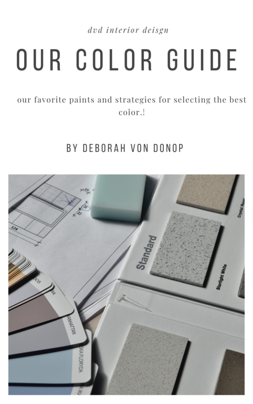Our 15 Page E-Guide to Selecting Colors
