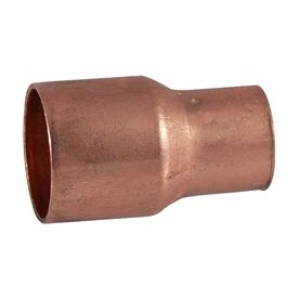 Nibco 2 In X 1 1 2 In Copper Slip Coupling Fitting Cl600 In 2020 Copper Fittings Copper Solder Copper Tubing