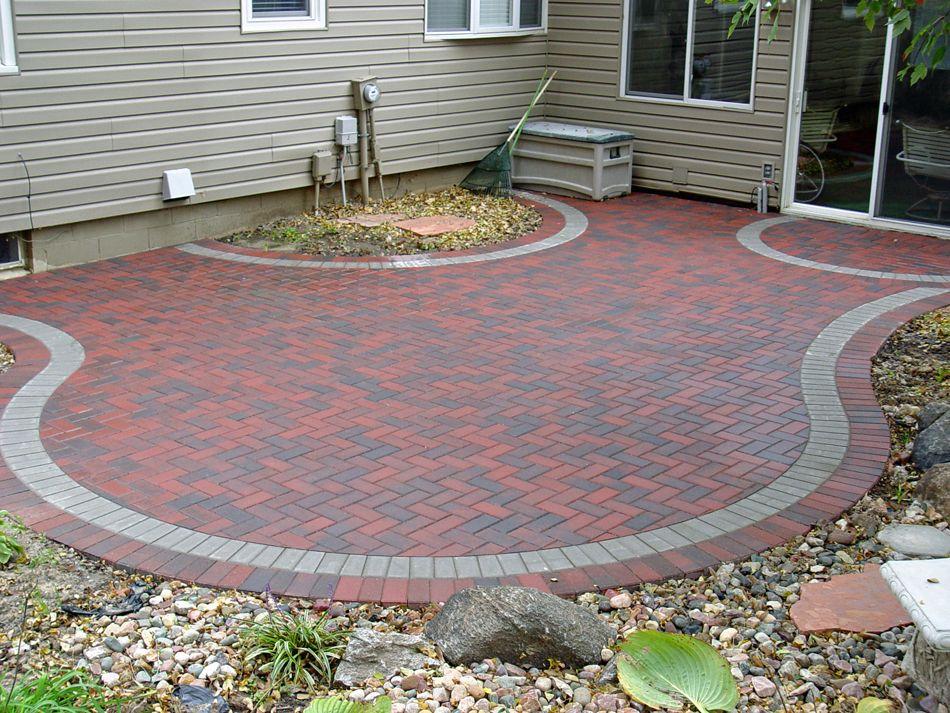 Paver Designs Llc Photo Gallery Patio Pavers Design Brick Paver Patio Paver Patio