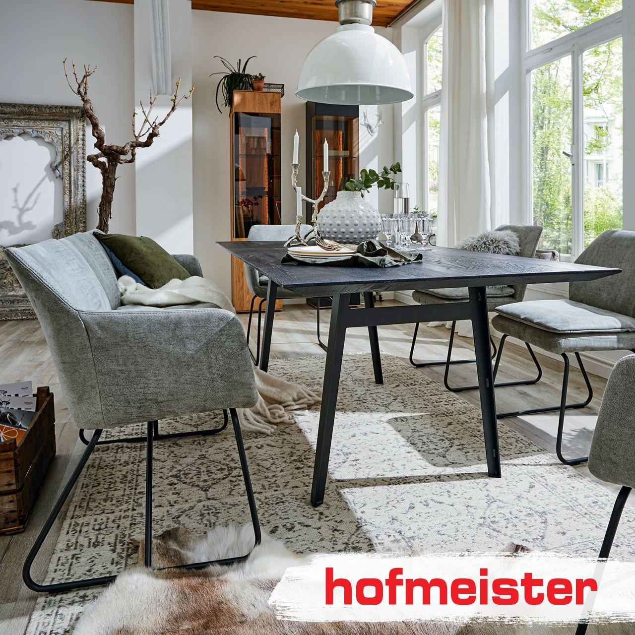 Pin Von Hofmeister Wohnzentrum Auf Esszimmer Design Haus Deko