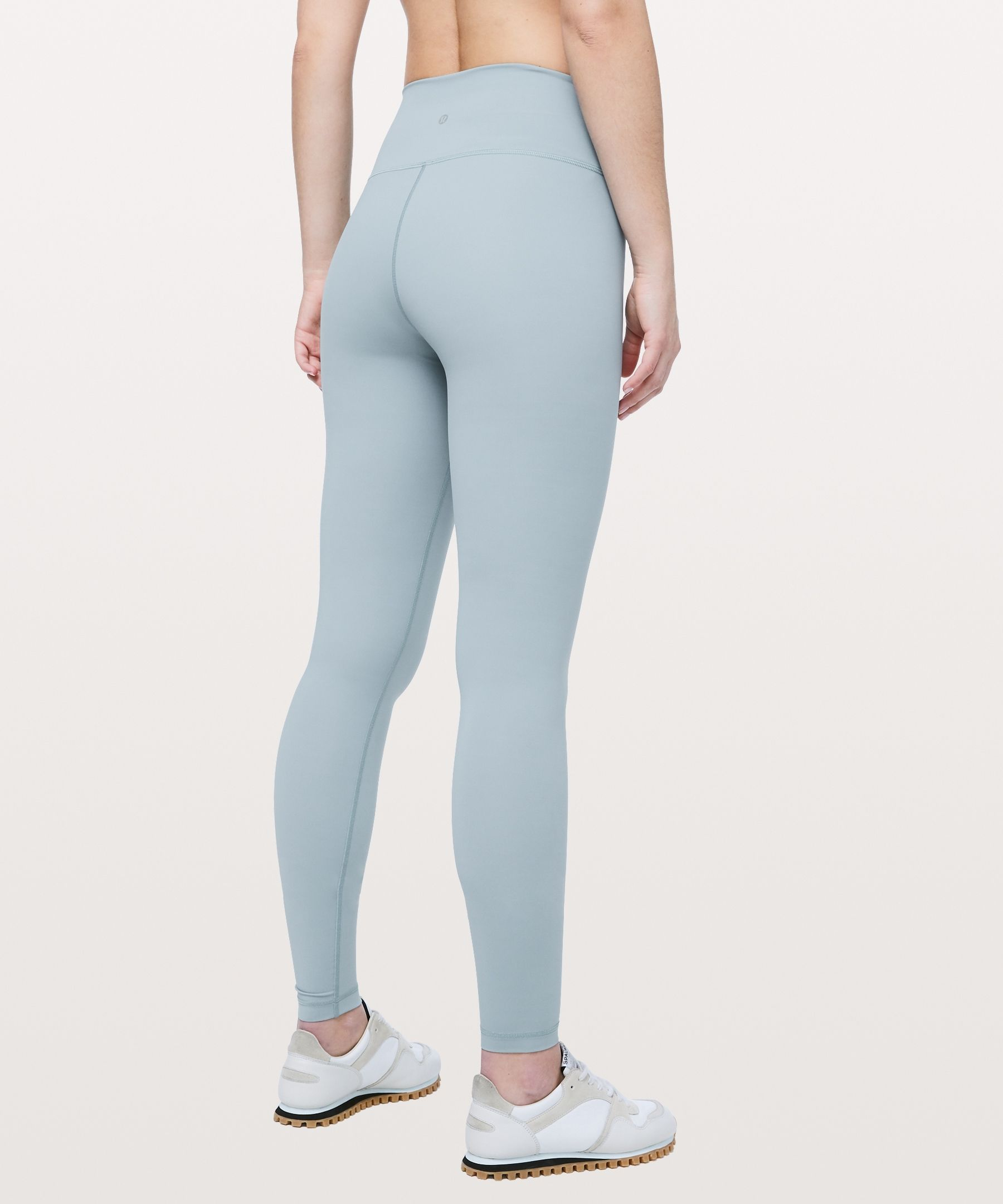 Lululemon Women S Wunder Under High Rise Legging 31 Full On Luxtreme Blue Cast Size 12 Lululemon Outfits Womens Printed Leggings Pants For Women