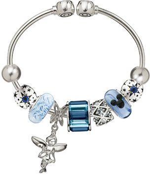 Design Your Own Chamilia Online My Dream Disney Bracelet
