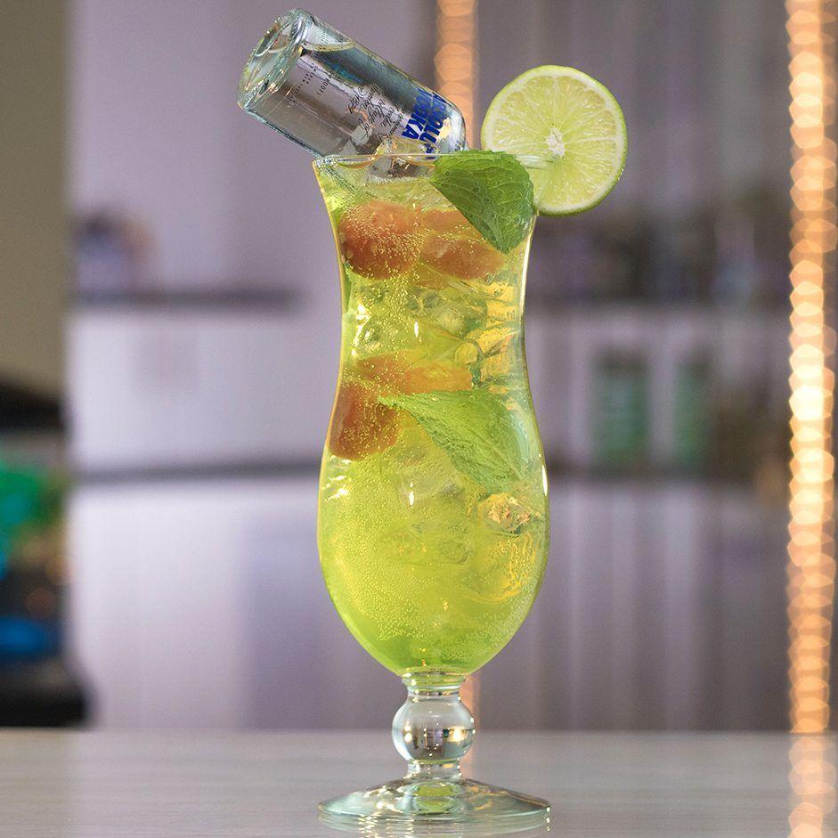 Refreshing Mojito Recipes Best Mojitos From Tipsy Bartender Tipsy Bartender Mojito Mojito Recipe