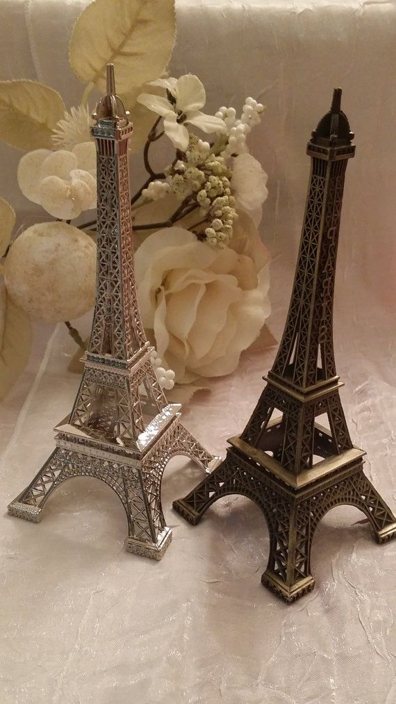 Hey, I found this really awesome Etsy listing at https://www.etsy.com/listing/214552412/eiffel-tower-cake-topper-eiffel-tower