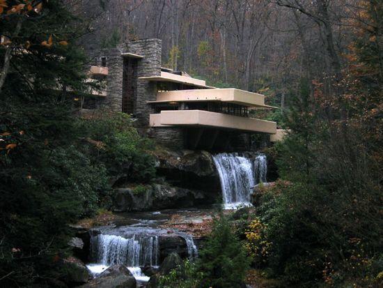 Photo of Organic Architecture Diagram Sustainable Architecture