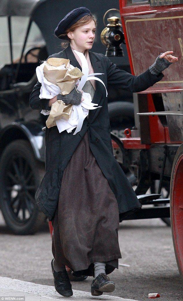 dc8d26cae8e8 UK Suffragettes movie | Suffragette | Suffragette, Movie trailers ...