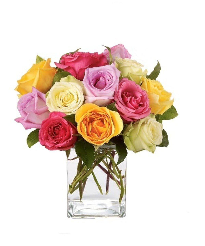 Rose Sorbet Flower Delivery Edible Flowers Flowers