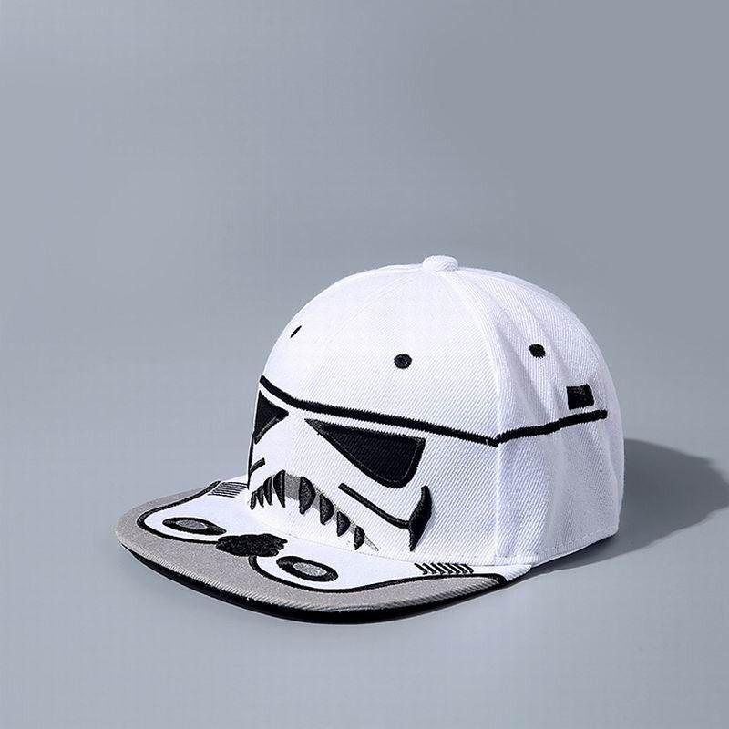 fb8274a4718 Star Wars Stormtrooper Snapback Cap