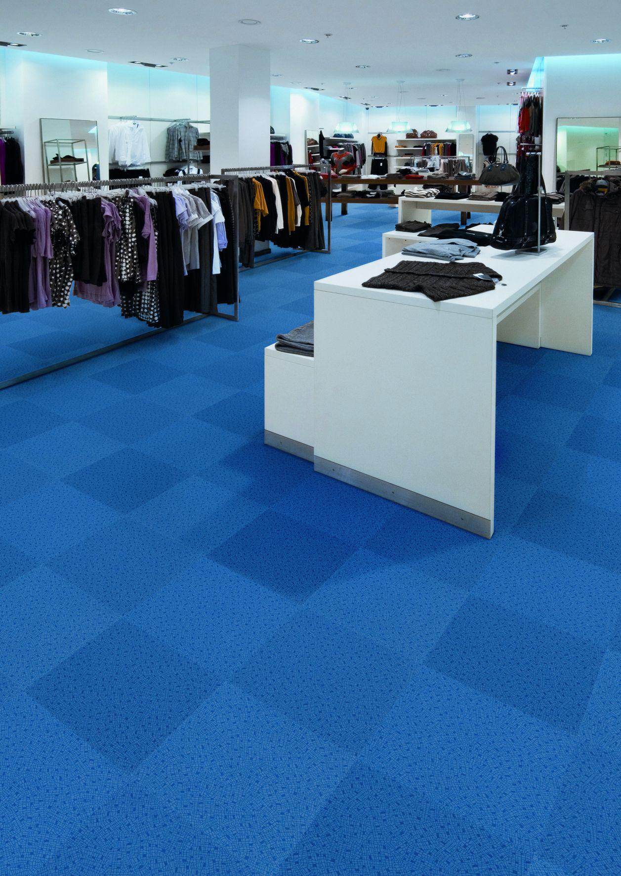 Flotex Palma 380186 blue